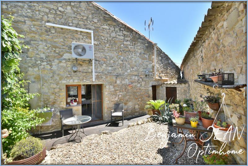 Maison de 80  m2 - Lespignan (34710)