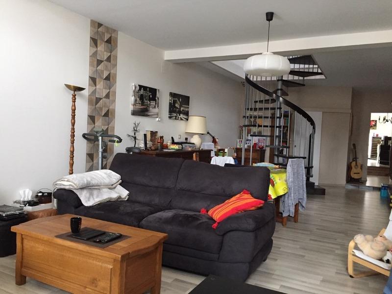 Maison de village de 130  m2 - Sommerviller (54110)