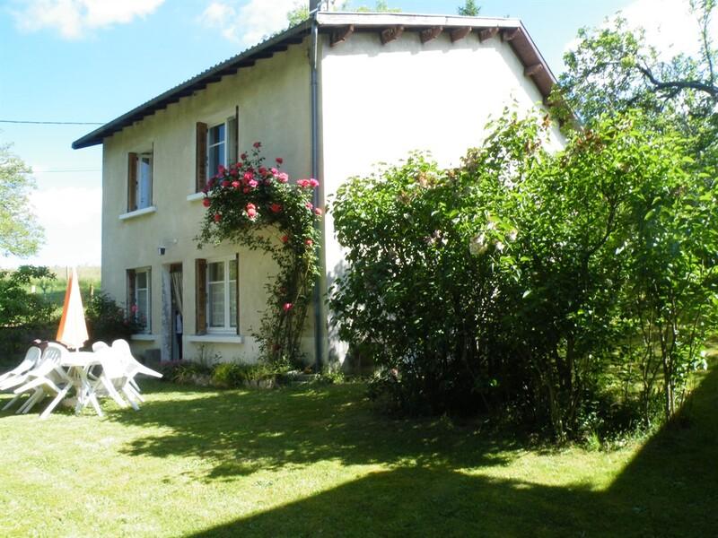 Maison de campagne de 102  m2 - Issoire (63500)