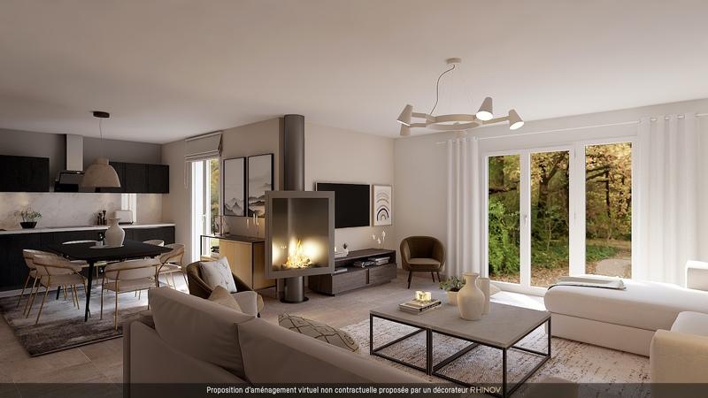 Maison de 145  m2 - Albi (81000)