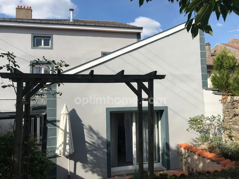 Maison de 160  m2 - Blainville-sur-l'Eau (54360)
