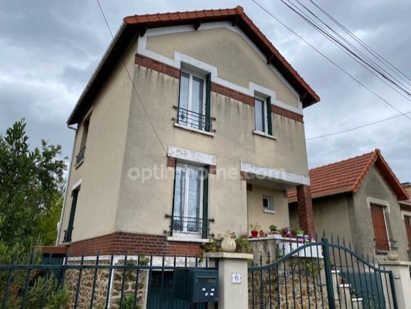 Maison individuelle de 85  m2 - Aulnay-sous-Bois (93600)