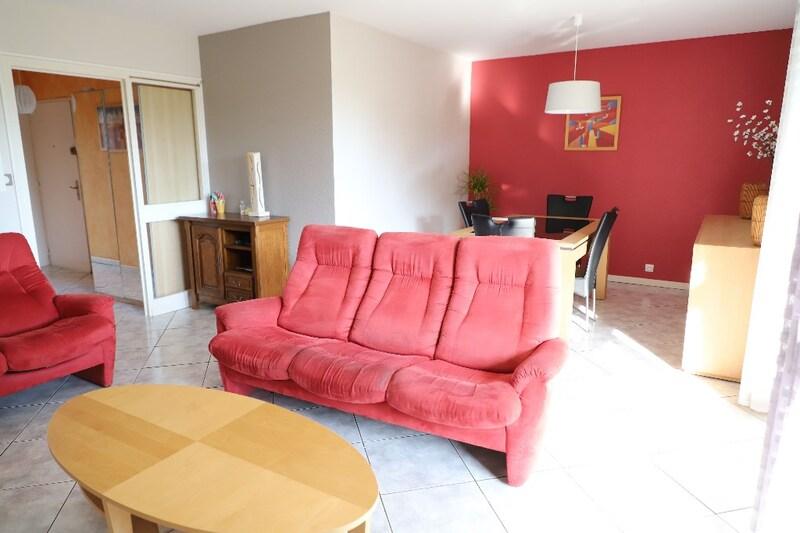 Appartement de 108  m2 - Crolles (38920)