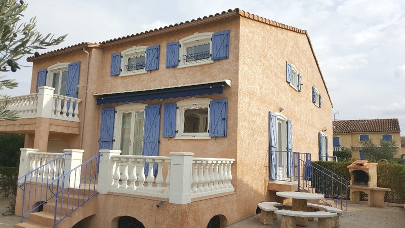 Villa de 87  m2 - Vidauban (83550)