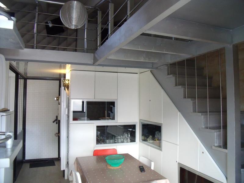Appartement en résidence de 40  m2 - Agde (34300)