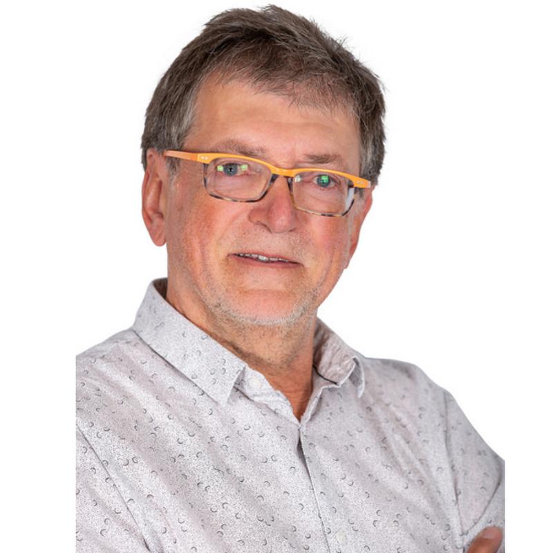 Bernard BARRÉ