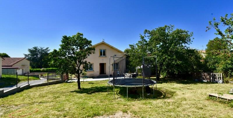 Maison individuelle de 160  m2 - Saint-Juéry (81160)