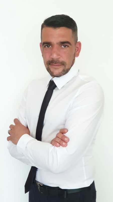 Conseiller immobilier Optimhome Guillaume LE BORGNE