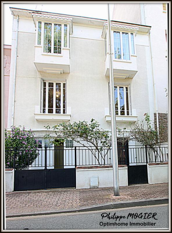 Maison de caractère de 160  m2 - Vichy (03200)