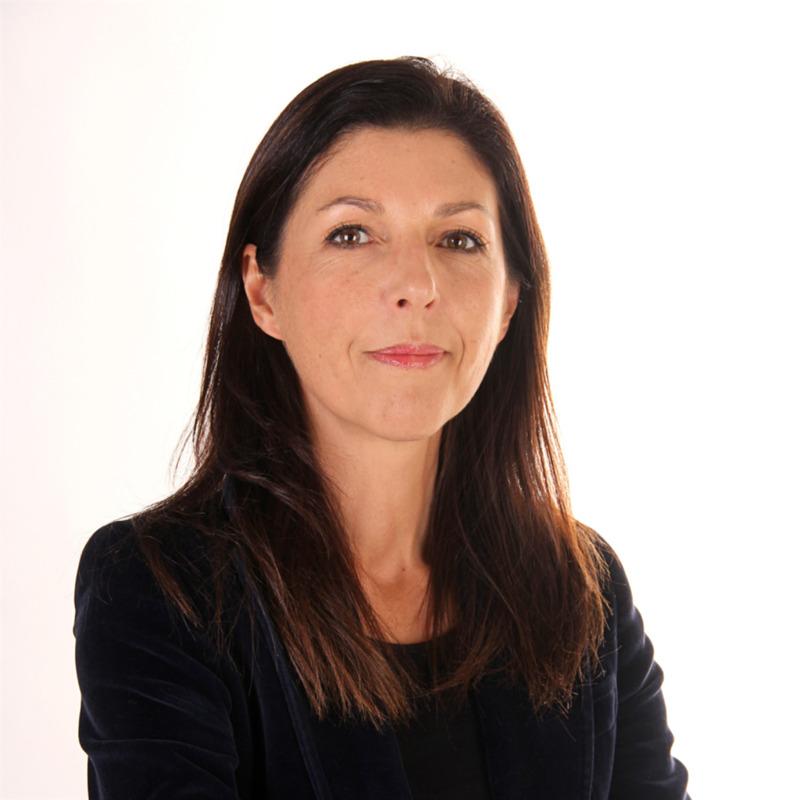 Conseiller immobilier Optimhome Sylvie GEFFRIAUD