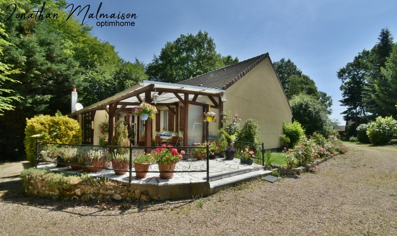 Maison de 100  m2 - Conches-en-Ouche (27190)