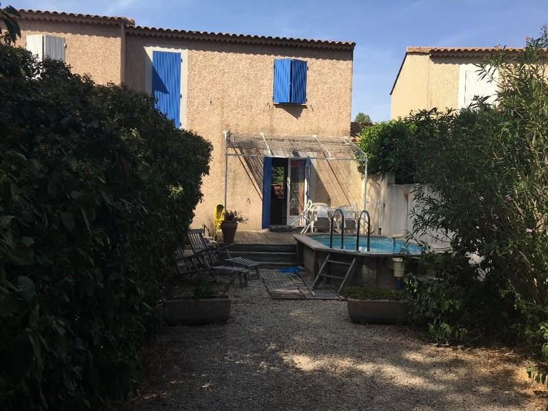 Villa de 60  m2 - Villeneuve-lès-Avignon (30400)