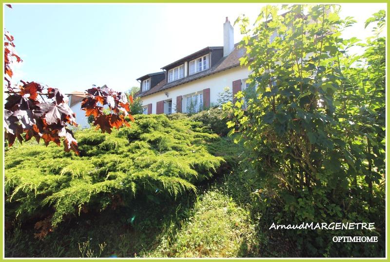 Maison de 180  m2 - Deauville (14800)
