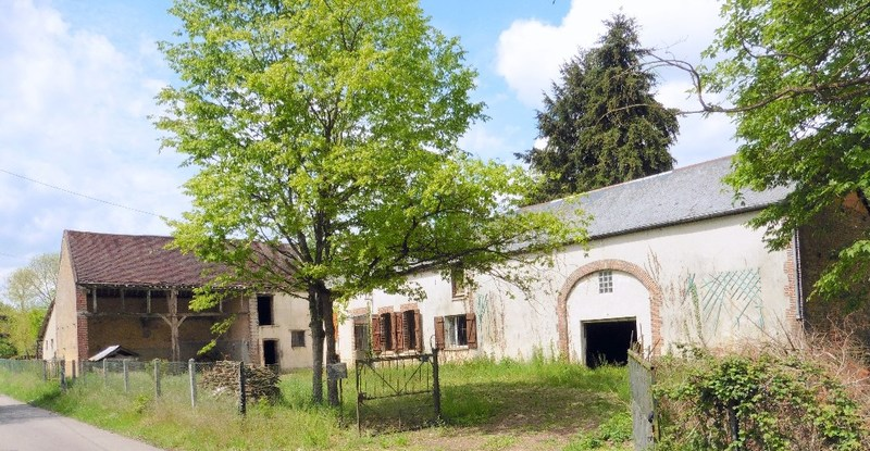 Corps de ferme de 130  m2 - Rigny-le-Ferron (10160)