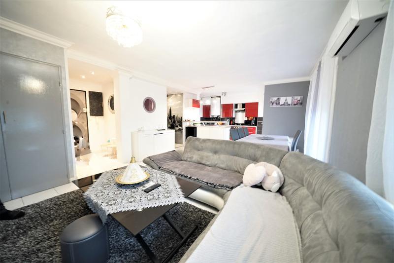 Appartement en résidence de 68  m2 - Draguignan (83300)
