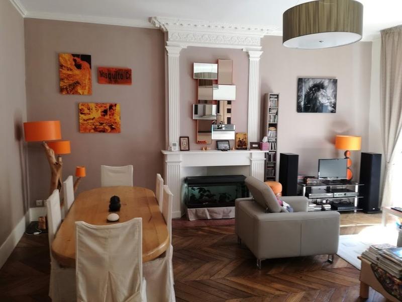 Appartement de 82  m2 - Issoire (63500)
