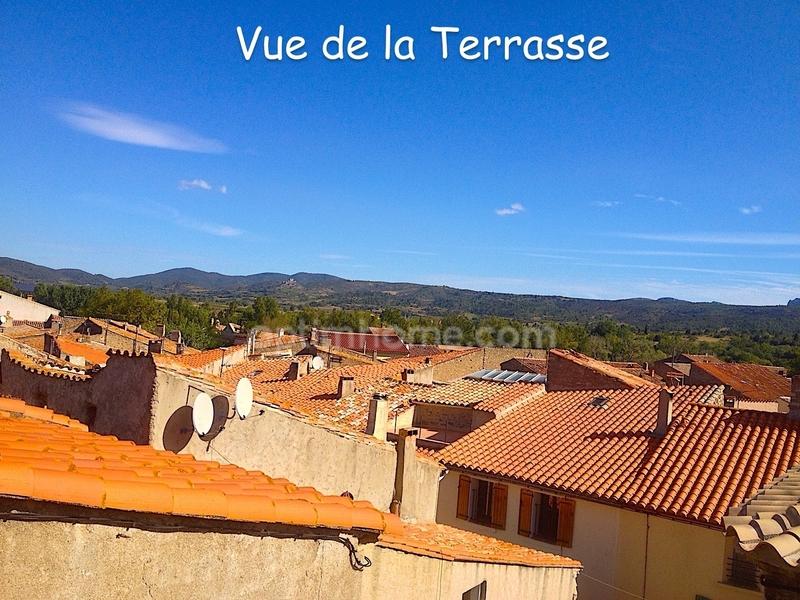 Maison de village de 70  m2 - Paziols (11350)