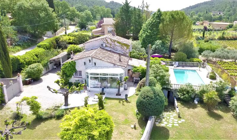 Maison de caractère de 210  m2 - Draguignan (83300)