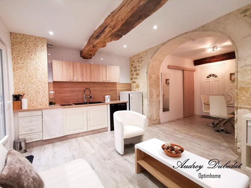 Maison de 133  m2 - Auch (32000)