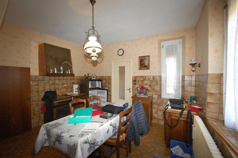 Maison de 73  m2 - L'Isle-sur-le-Doubs (25250)