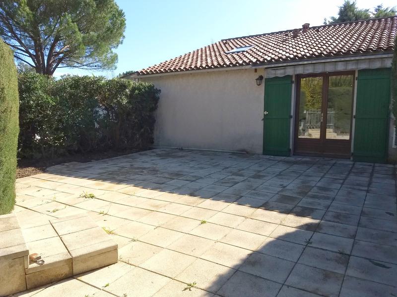 Mazet de 33  m2 - Bagnols-en-Forêt (83600)