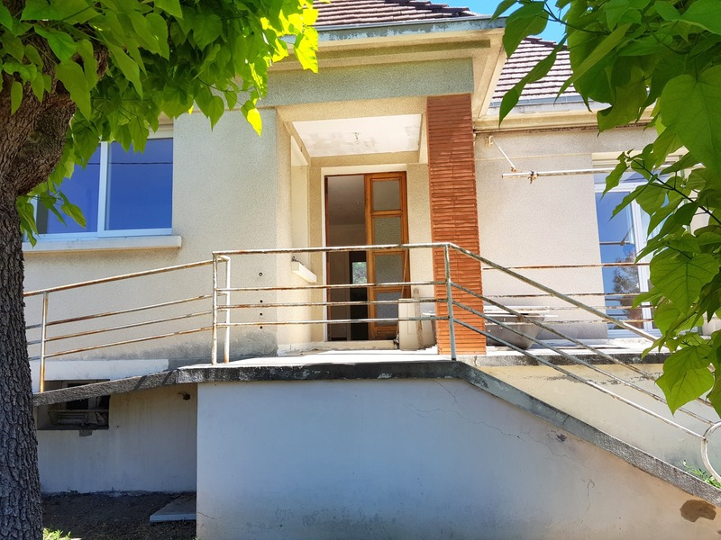 Maison de 125  m2 - Abrest (03200)
