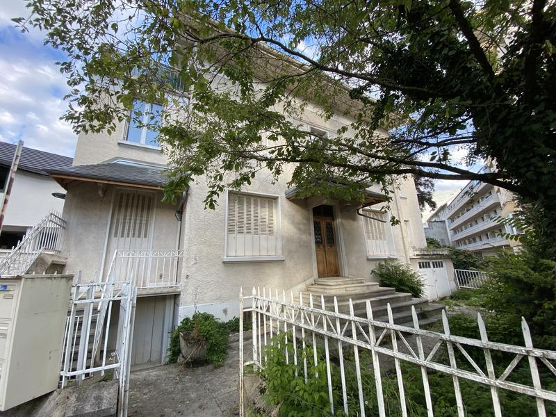 Appartement de 36  m2 - Aix-les-Bains (73100)