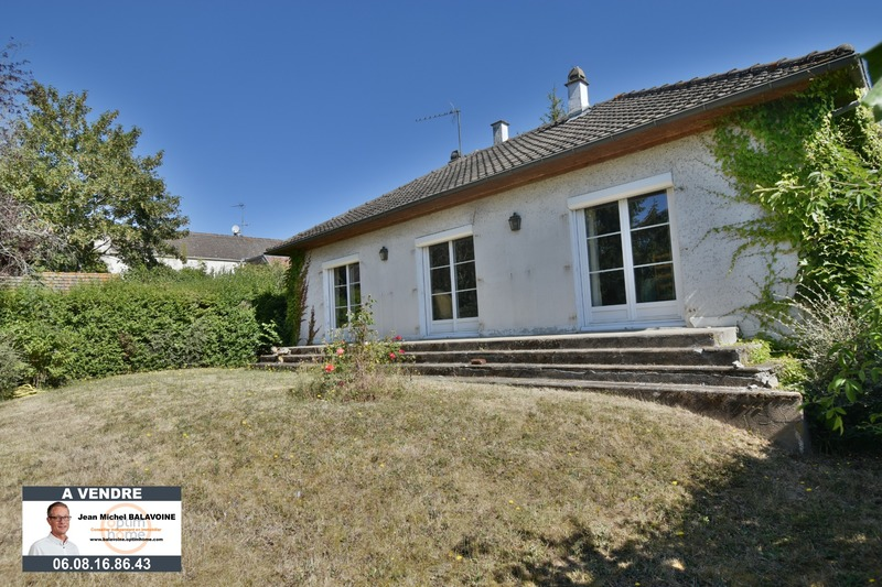 Maison de 77  m2 - Lèves (28300)