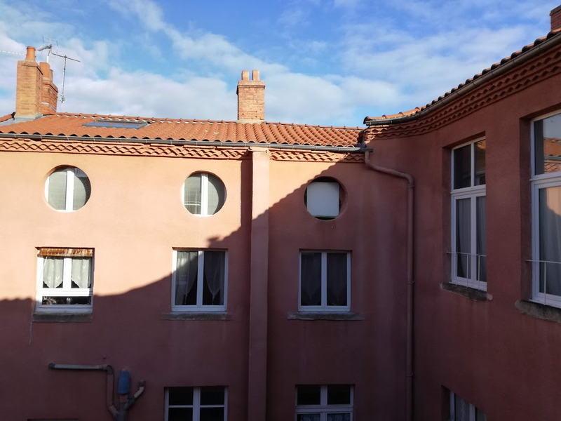 Appartement bourgeois de 255  m2 - Issoire (63500)