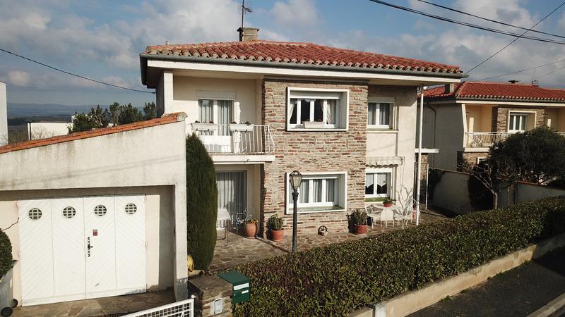 Maison individuelle de 122  m2 - Carcassonne (11000)