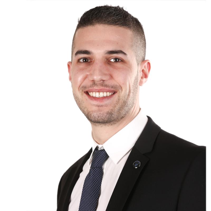 Conseiller immobilier Optimhome Maxime AUDOUZE
