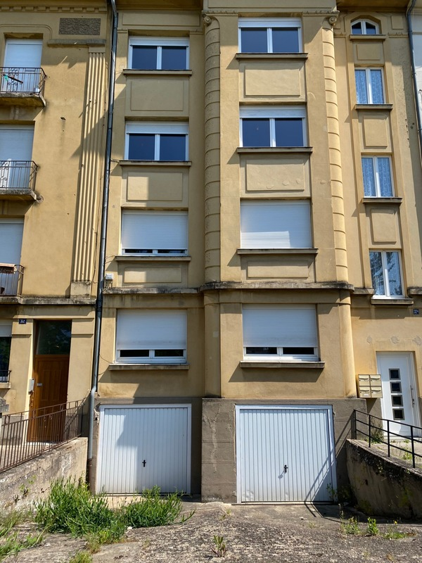 Immeuble de   m2 - Longeville-lès-Metz (57050)