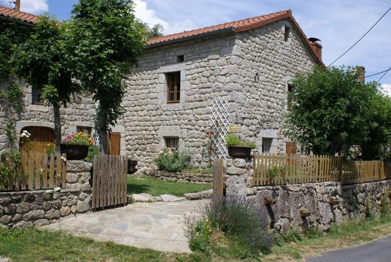 Maison de caractère de 123  m2 - Saugues (43170)