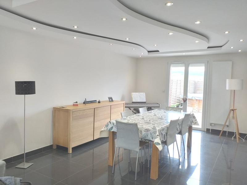 Maison de 94  m2 - Pulnoy (54425)