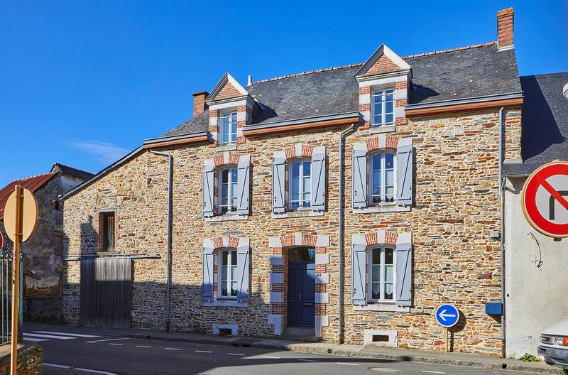 Maison de caractère de 180  m2 - Rennes (35000)