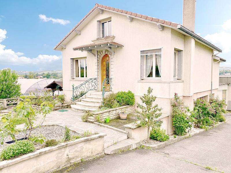 Maison individuelle de 83  m2 - La Talaudière (42350)