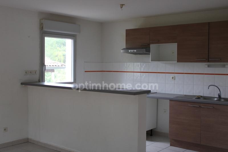 Appartement de 66  m2 - Lévignac (31530)