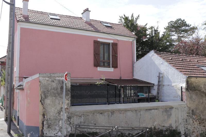Maison de 80  m2 - Trilport (77470)