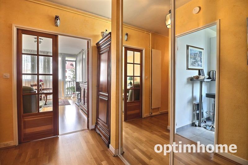 Appartement de 76  m2 - Senlis (60300)