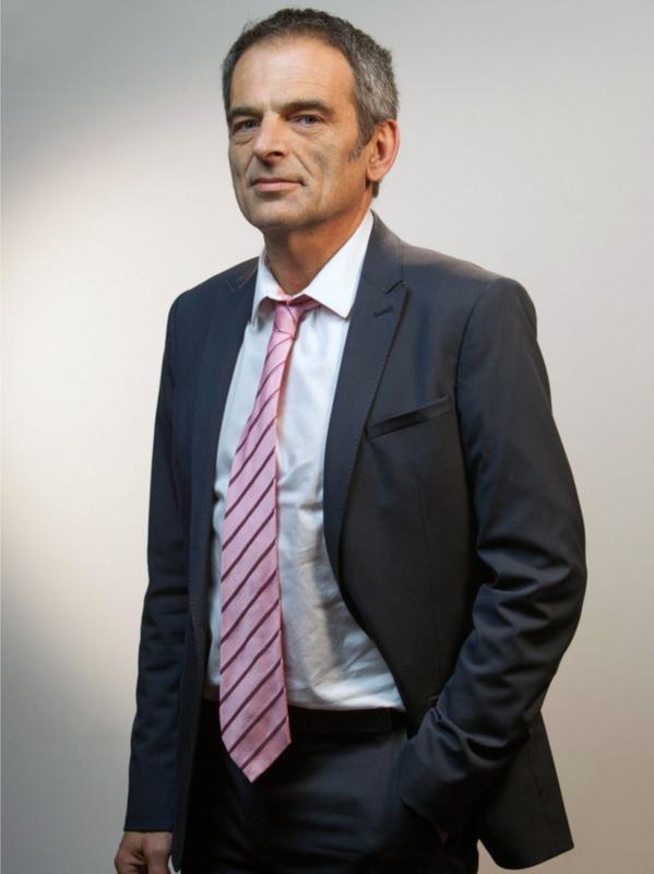 Frédéric PIERSON