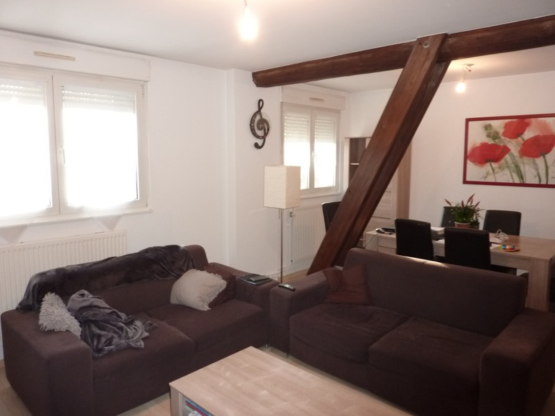 Appartement de 94  m2 - Marly (57155)