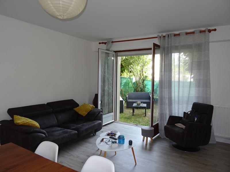 Appartement de 92  m2 - L'Isle-d'Espagnac (16340)