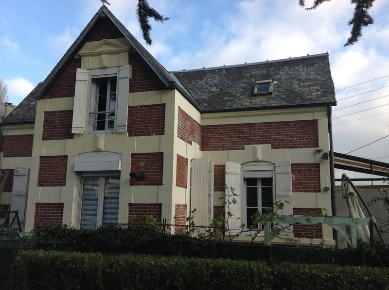 Maison de 110  m2 - Charleville-Mézières (08000)
