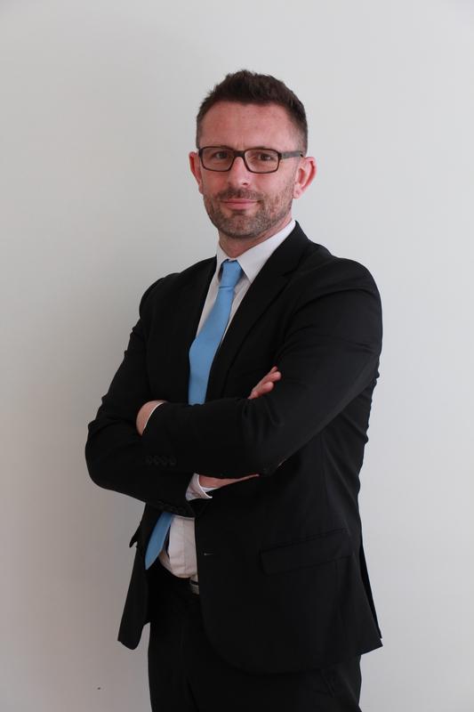 Conseiller immobilier Optimhome Geoffrey PAROT