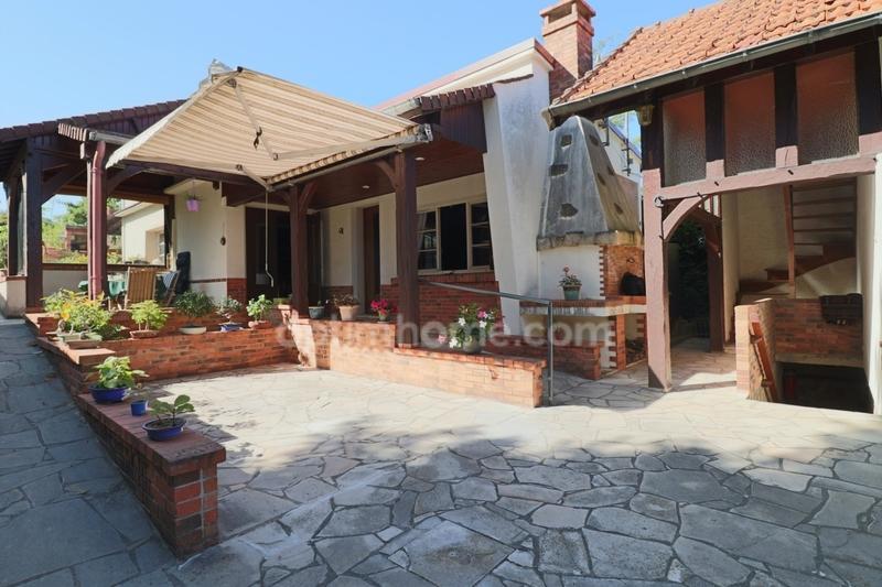 Maison plain-pied de 66  m2 - Bazemont (78580)