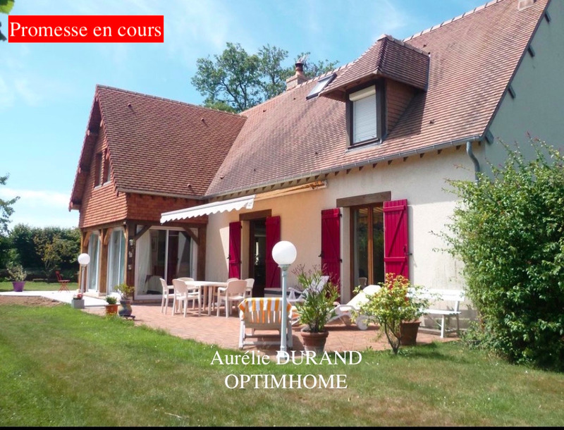 Maison de 165  m2 - Honfleur (14600)