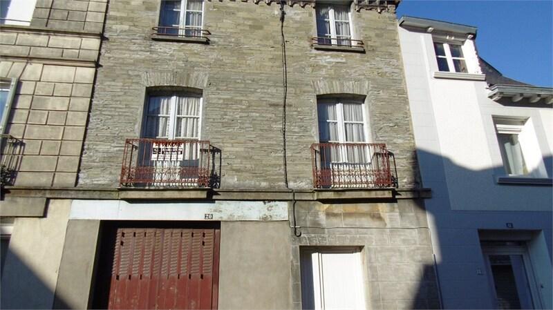 Maison de 130  m2 - Janzé (35150)