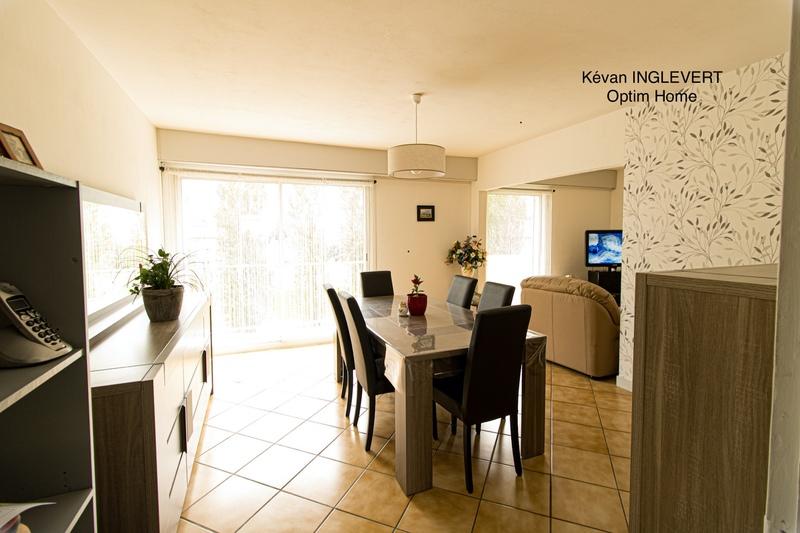 Appartement de 90  m2 - Saint-Brieuc (22000)