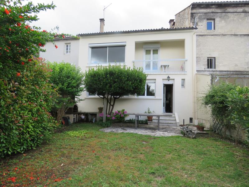 Maison de ville de 179  m2 - Angoulême (16000)