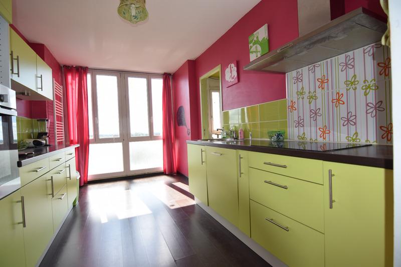 Appartement de 90  m2 - Wattignies (59139)
